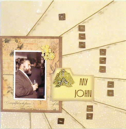 My John
