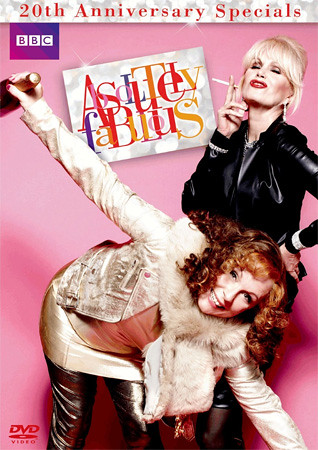 absolutely fabulous 20th