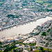 Waterford City - Aerial Photo by IDA Ireland