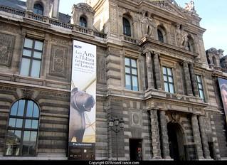 Tourisme en région parisienne