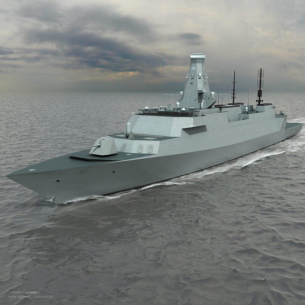 Especulações Sobre Projetos Para a Marinha do Brasil