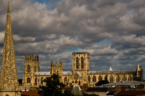 York - The Minster Complete - 09-18-12