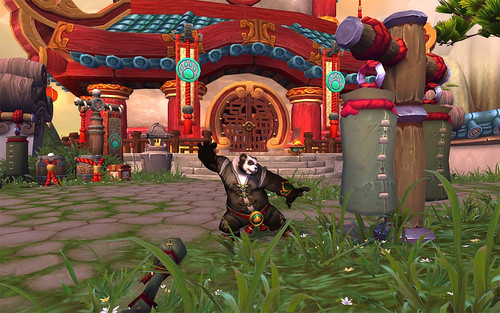 Mists of Pandaria Windwalker Monk Guide - Talents, Rotations and Stats