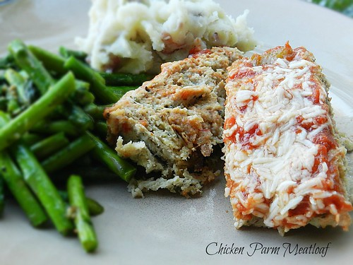 Chicken Parm Meatloaf (7)