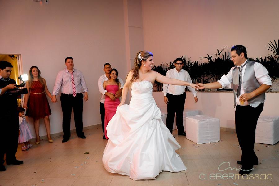 Casamento Thais e Rafael em Suzano-98