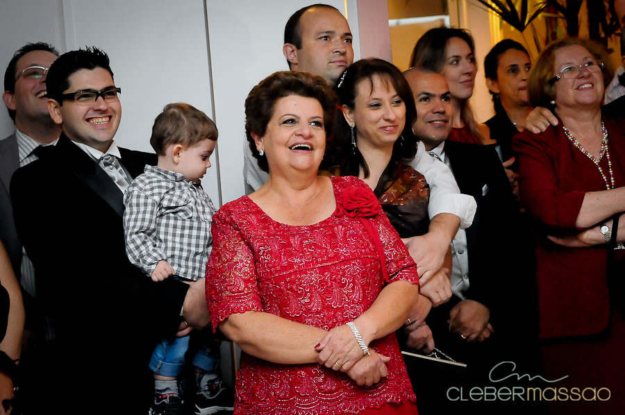 Casamento Thais e Rafael em Suzano-67