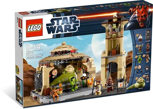 9516 : Jabba's Palace