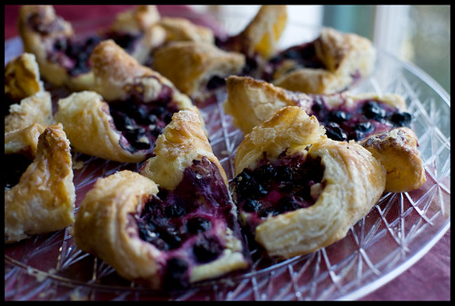 Pastries from Cake Cafe! rhrphoto.com