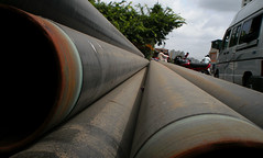 pipeline transport(0.0), pipe(1.0), vehicle(1.0),