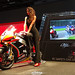 8034737046 ce360d2a7b s eGarage Paris Motor Show bike and model