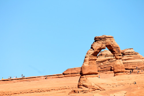 Delicate Arch II