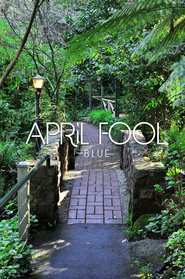 april fool header