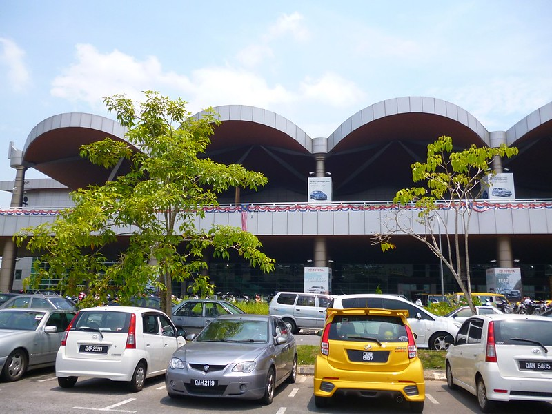 Kuching International Airport