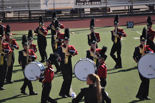 Legacy Marching