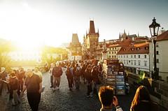 Sonniges Prag 4