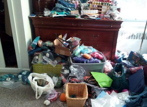 yarn non-organization (2)