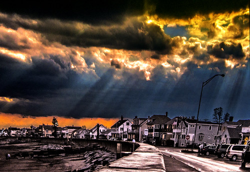 rye new hampshire sky clouds dark rays sunlight beach ocean atlantic shore photoshop flickr google yahoo bing image photograph stumbleupon facebook getty blog photographers enhance direct color manipulate montage art hue saturation america massachusetts earth nature national geographic daum photo pin android colourful red blue green white air eye landscape interesting creative surreal avant guarde pinterest