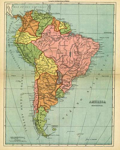 013-America meridional-Atlas Geográfico Universal –Paluzie 1883