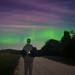 Aurora Ghost by kevin-palmer