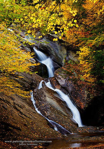 autumn fall vermont hamiltonfalls jamaca