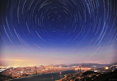 sky lake night river stars landscape star nikon long exposure nightscape d trails astrophotography astronomy 28 mm nikkor northern f28 afs startrails 1735mm 1735 goules ifed prosilio f28d servia λίμνη kozani γέφυρα κοζάνη d700 aliakmonas ποταμόσ ουρανόσ άγιοσ aliakmon αλιάκμονασ σέρβια υψηλή χριστόφοροσ πολυφύτου προσήλιο αλιάκμωνασ πολύφυτοσ σερβίων γούλεσ προσηλίου