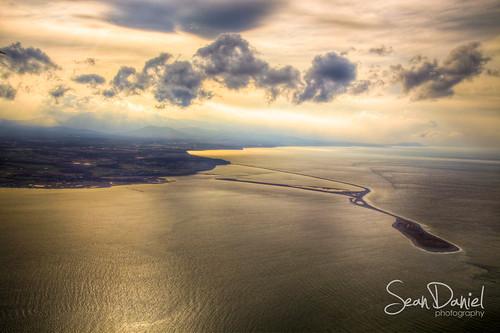 Into Beyond! by Sean Daniel