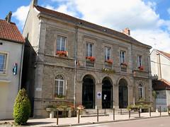 Sombernon (mairie) 6304