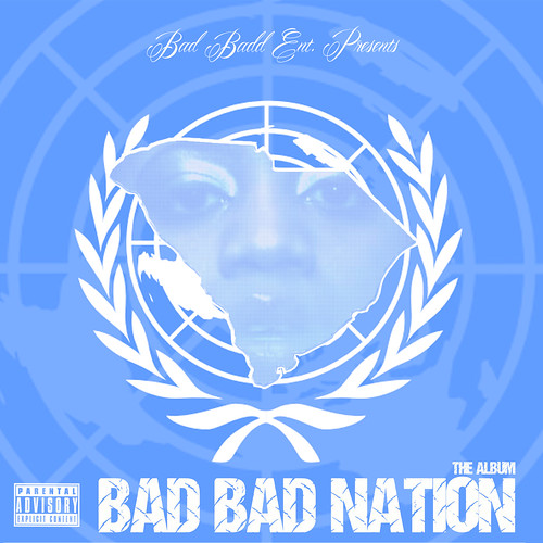 Lele Bad Bad Nation Cover