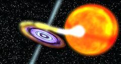 Un nuovo buco nero nella Via Lattea