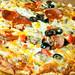 Pizza, pizza szelet