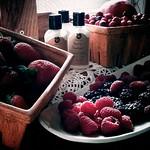 Got berries?