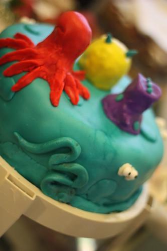 Soren's Birthday