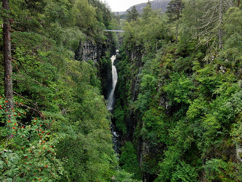 Falls of Measach