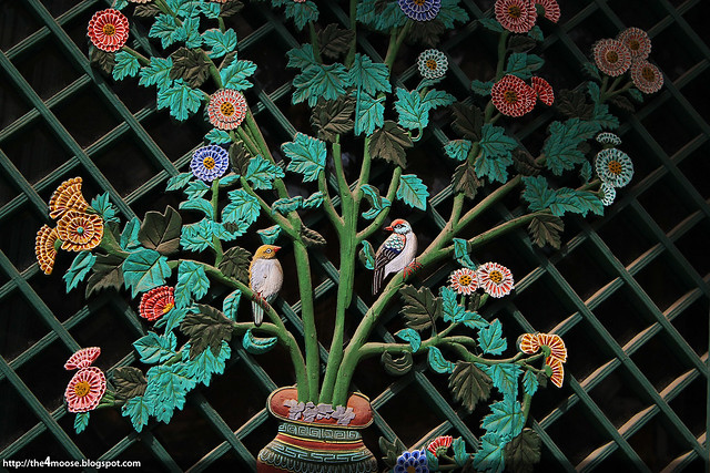Jogyesa - Flowers