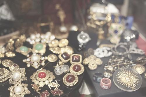 8 - Vintage treasures