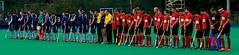 Men's Hockey League - Reading v Southgate