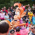 Disneyland GayDays 2012 055