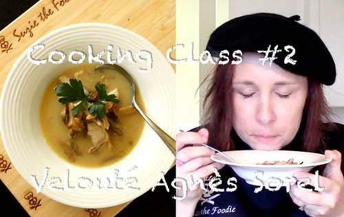 Cooking School for Delinquents Lesson #2