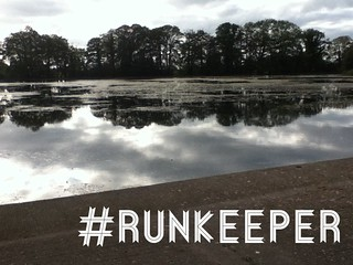 Runkeeper Lakeside