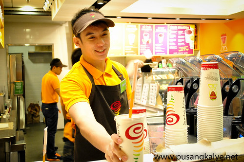 Jamba Juice The Block_SM NORTH