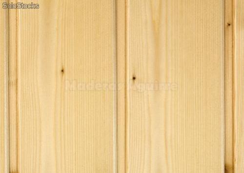 Maderas aguirre muebles friso friso abeto blanco 90x10 - Maderas aguirre ...