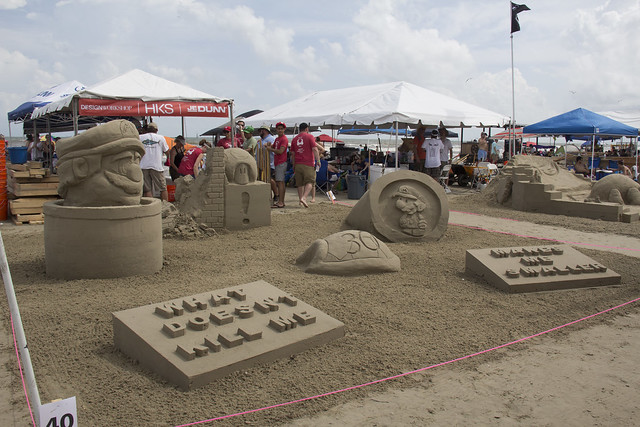Sandcastle Competition_80