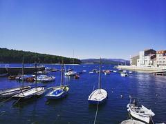 Parque Nacional Islas Atlánticas #turismospain #españa #spain #igerstrip #igerstravel #travel #travelingram #traveller #viajar #viaje  #summerinspain #ciudad #city  #galicia #galiza #galiciacalidade #igersgalicia #turismogalicia #turismodegalicia #galicia