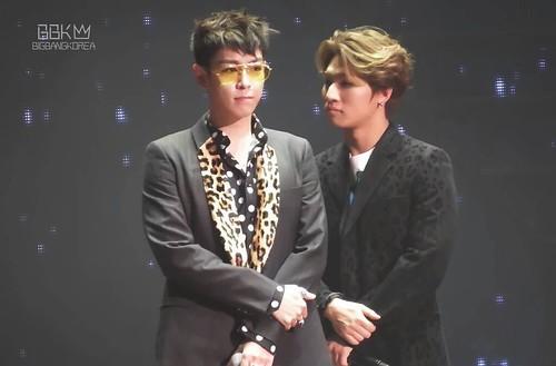 BIGBANG HQs Day 1 Shanghai 2016-03-11 (3)