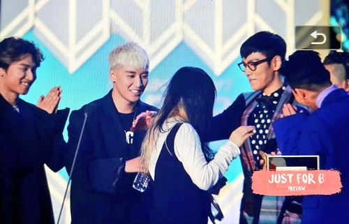 Big Bang - The 5th Gaon Char K-Pop Awards - 17feb2016 - Just_for_BB - 17
