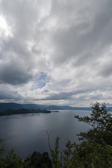 Lake Towada
