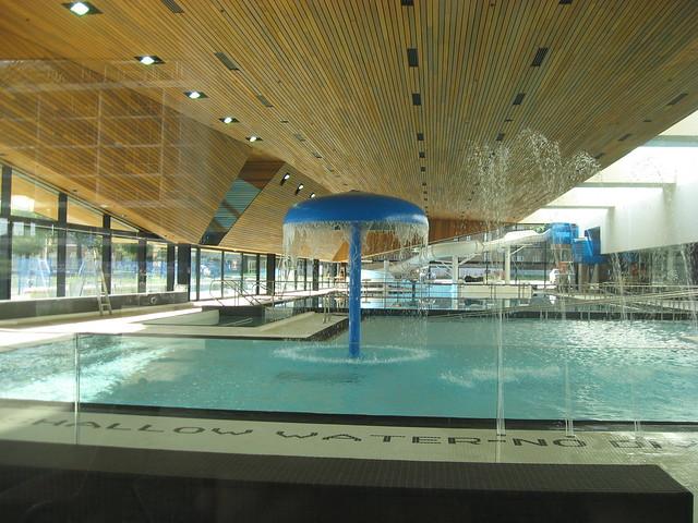 Regent Park Aquatic Centre August 22 2012 Flickr Photo