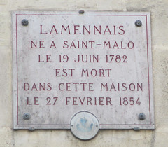 Photo of Marble plaque № 11385
