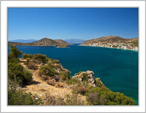 greece peloponnese tolon ancientasini olympusomdem5 romviisland