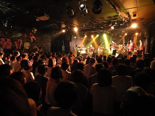 2012-08-21 下北沢GARDEN